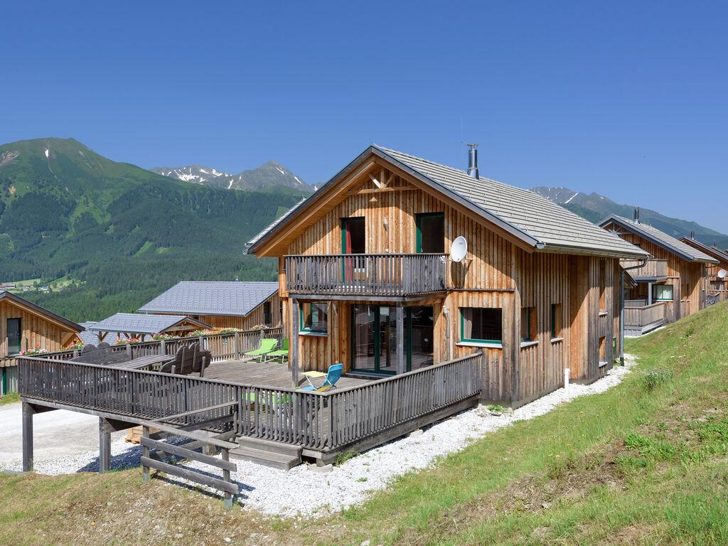 Holiday house Chalet Alegría (491706), Hohentauern, Murtal, Styria, Austria, picture 1