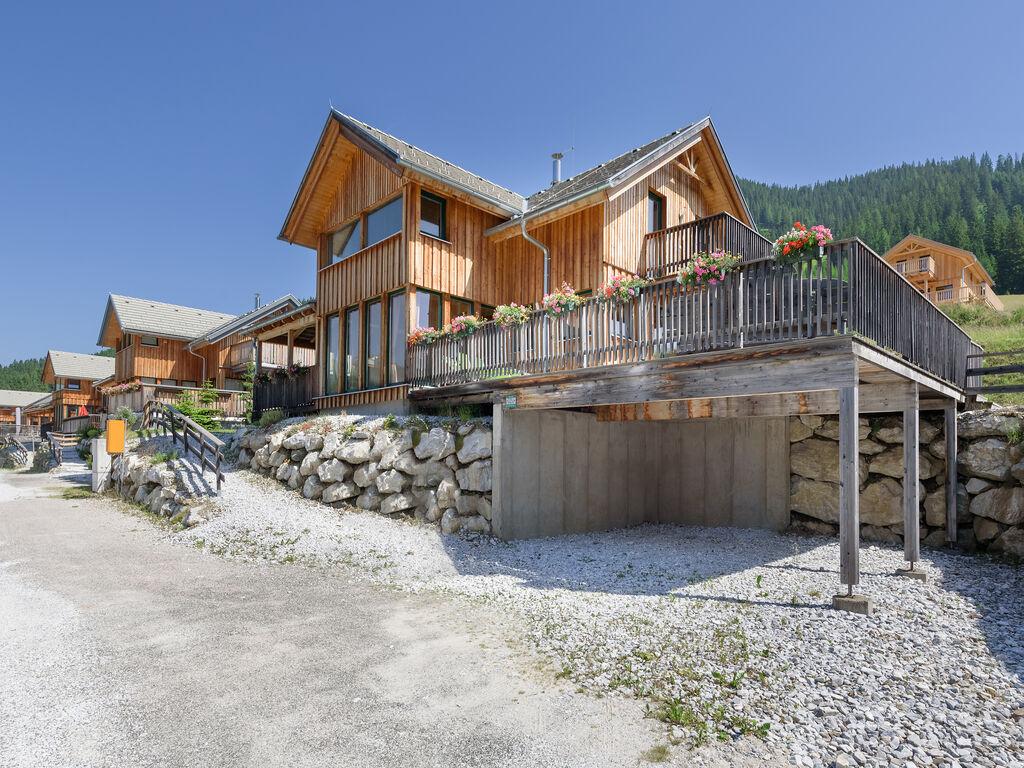 Holiday house Chalet Alegría (491706), Hohentauern, Murtal, Styria, Austria, picture 6