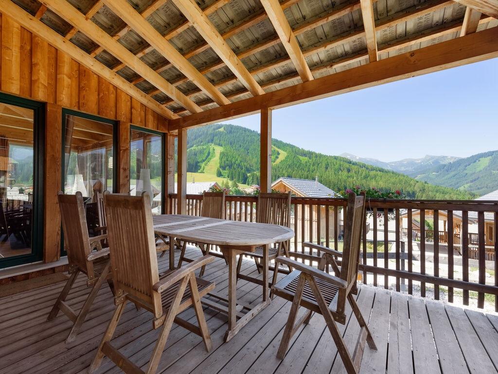 Holiday house Chalet Alegría (491706), Hohentauern, Murtal, Styria, Austria, picture 20