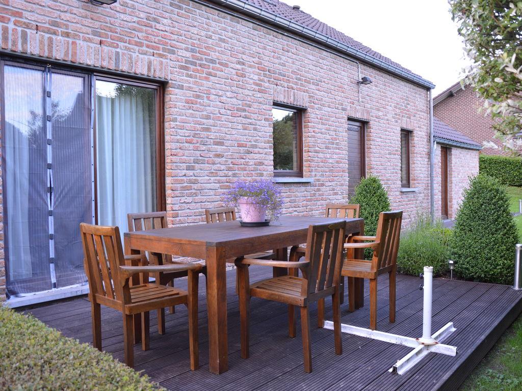 Ferienhaus Les Closures (480371), Stavelot, Lüttich, Wallonien, Belgien, Bild 27