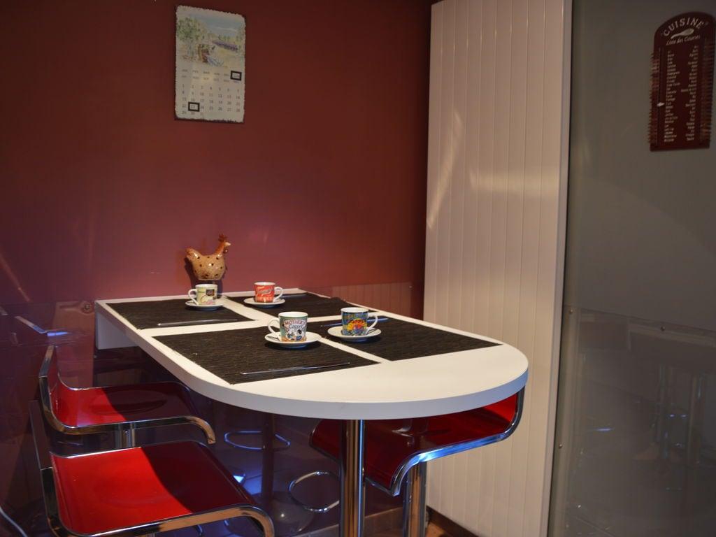 Maison de vacances Modernes Ferienhaus in Stavelot mit Kamin (480371), Stavelot, Liège, Wallonie, Belgique, image 7