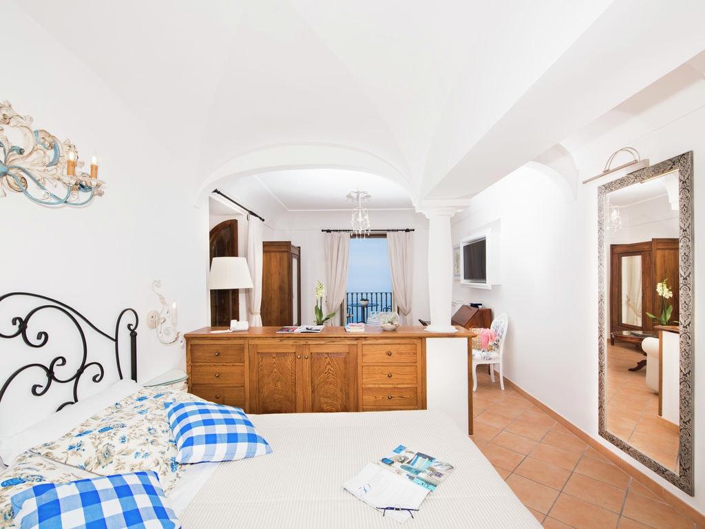 Ferienhaus Moderne Villa in Nocelle mit Schwimmbad (481703), Positano, Amalfiküste, Kampanien, Italien, Bild 15