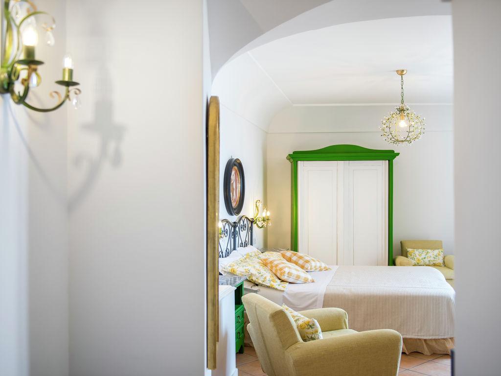 Ferienhaus Moderne Villa in Nocelle mit Schwimmbad (481703), Positano, Amalfiküste, Kampanien, Italien, Bild 17