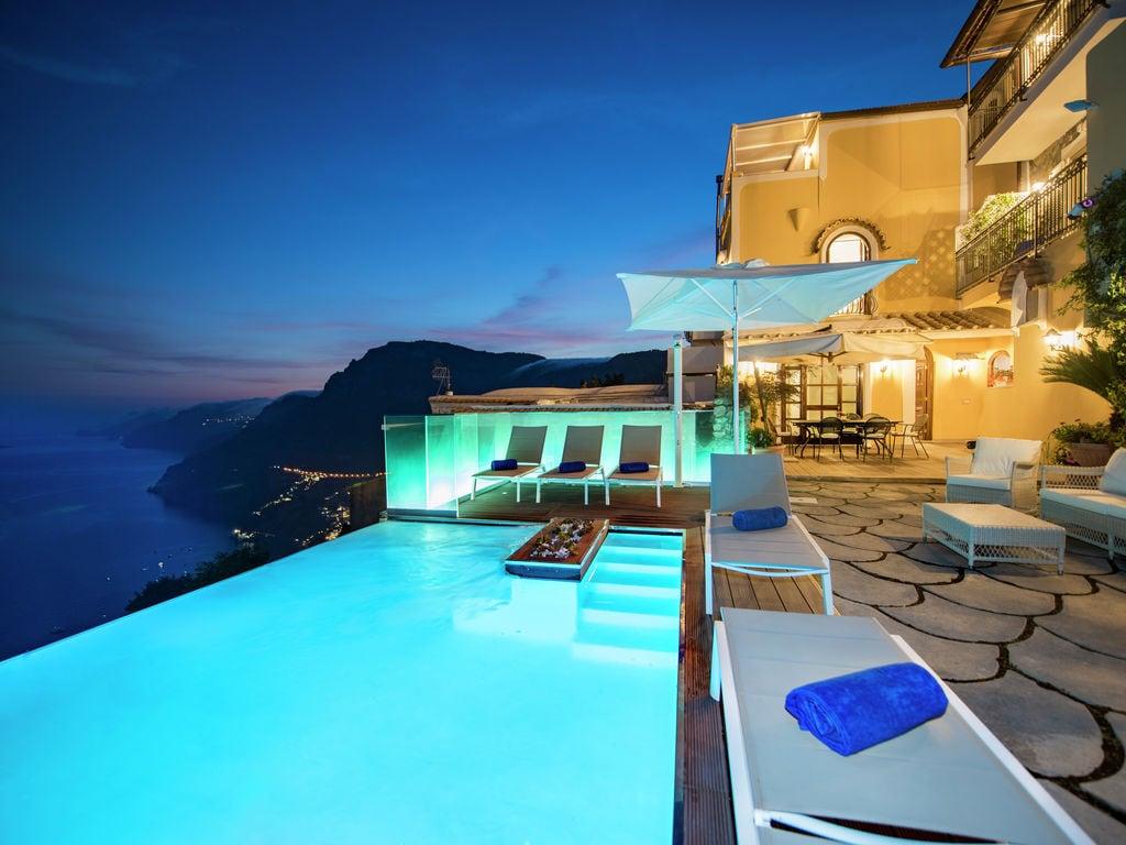Ferienhaus Villa Sky meets Sea (481703), Positano, Amalfiküste, Kampanien, Italien, Bild 2