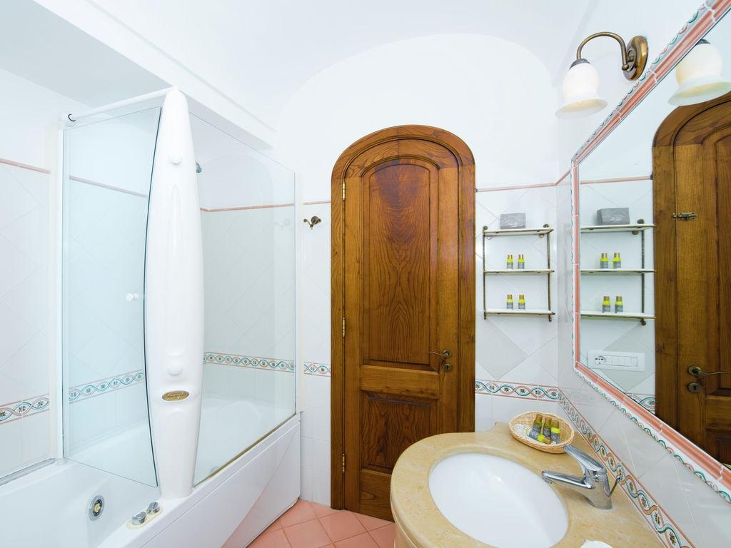 Ferienhaus Moderne Villa in Nocelle mit Schwimmbad (481703), Positano, Amalfiküste, Kampanien, Italien, Bild 23