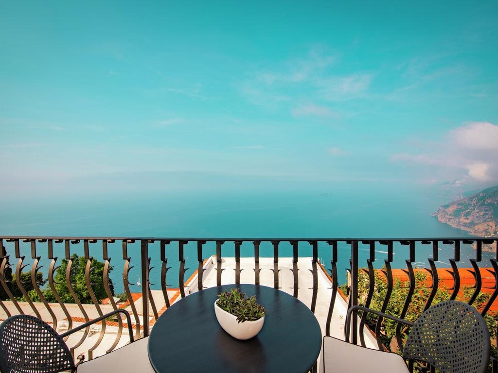 Ferienhaus Moderne Villa in Nocelle mit Schwimmbad (481703), Positano, Amalfiküste, Kampanien, Italien, Bild 10