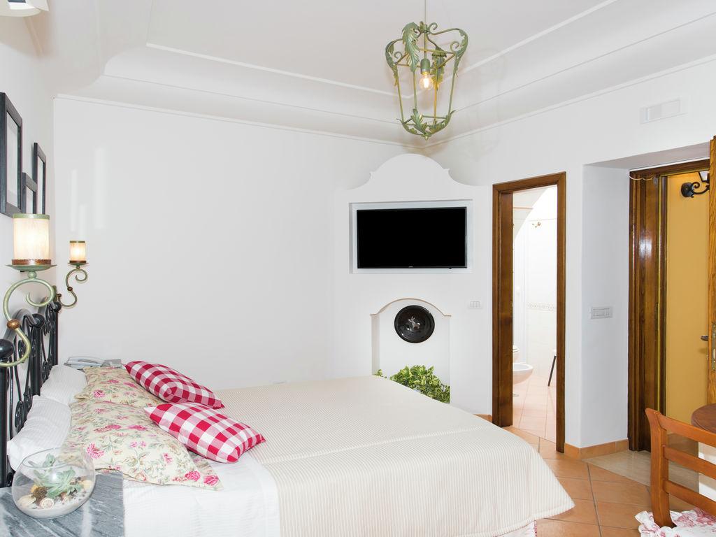 Ferienhaus Moderne Villa in Nocelle mit Schwimmbad (481703), Positano, Amalfiküste, Kampanien, Italien, Bild 20