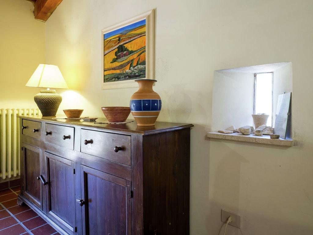 Holiday house Provinzielles Ferienhaus mit Whirlpool und Pool in Resuttano (488681), Delia, Caltanissetta, Sicily, Italy, picture 11