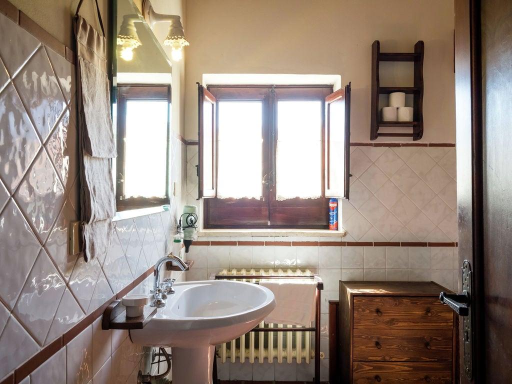 Holiday house Provinzielles Ferienhaus mit Whirlpool und Pool in Resuttano (488681), Delia, Caltanissetta, Sicily, Italy, picture 17