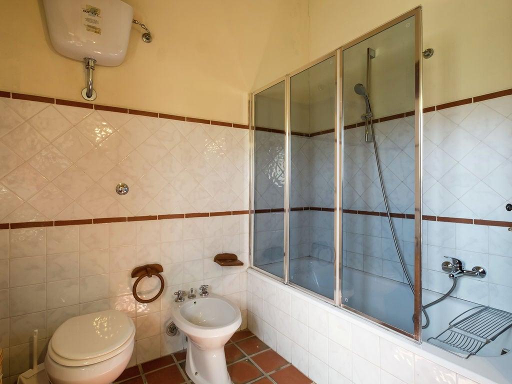 Holiday house Provinzielles Ferienhaus mit Whirlpool und Pool in Resuttano (488681), Delia, Caltanissetta, Sicily, Italy, picture 16