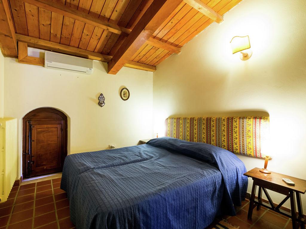 Holiday house Provinzielles Ferienhaus mit Whirlpool und Pool in Resuttano (488681), Delia, Caltanissetta, Sicily, Italy, picture 4