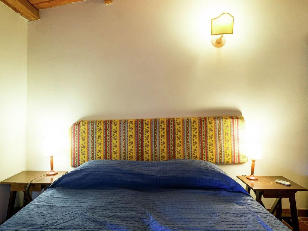 Holiday house Provinzielles Ferienhaus mit Whirlpool und Pool in Resuttano (488681), Delia, Caltanissetta, Sicily, Italy, picture 15