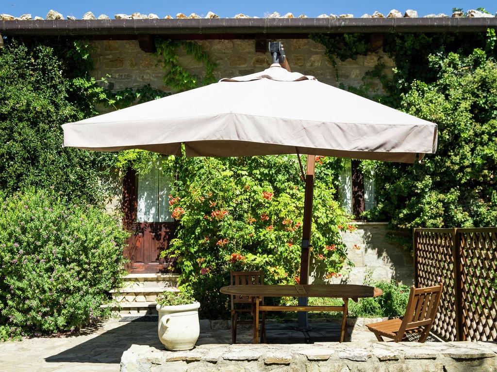 Holiday house Provinzielles Ferienhaus mit Whirlpool und Pool in Resuttano (488681), Delia, Caltanissetta, Sicily, Italy, picture 18
