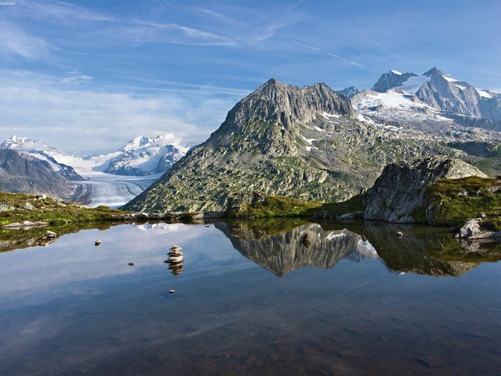 Ferienwohnung Moderne Ferienwohnung in Waldnähe in Mastrils (479557), Mastrils, Chur, Graubünden, Schweiz, Bild 12