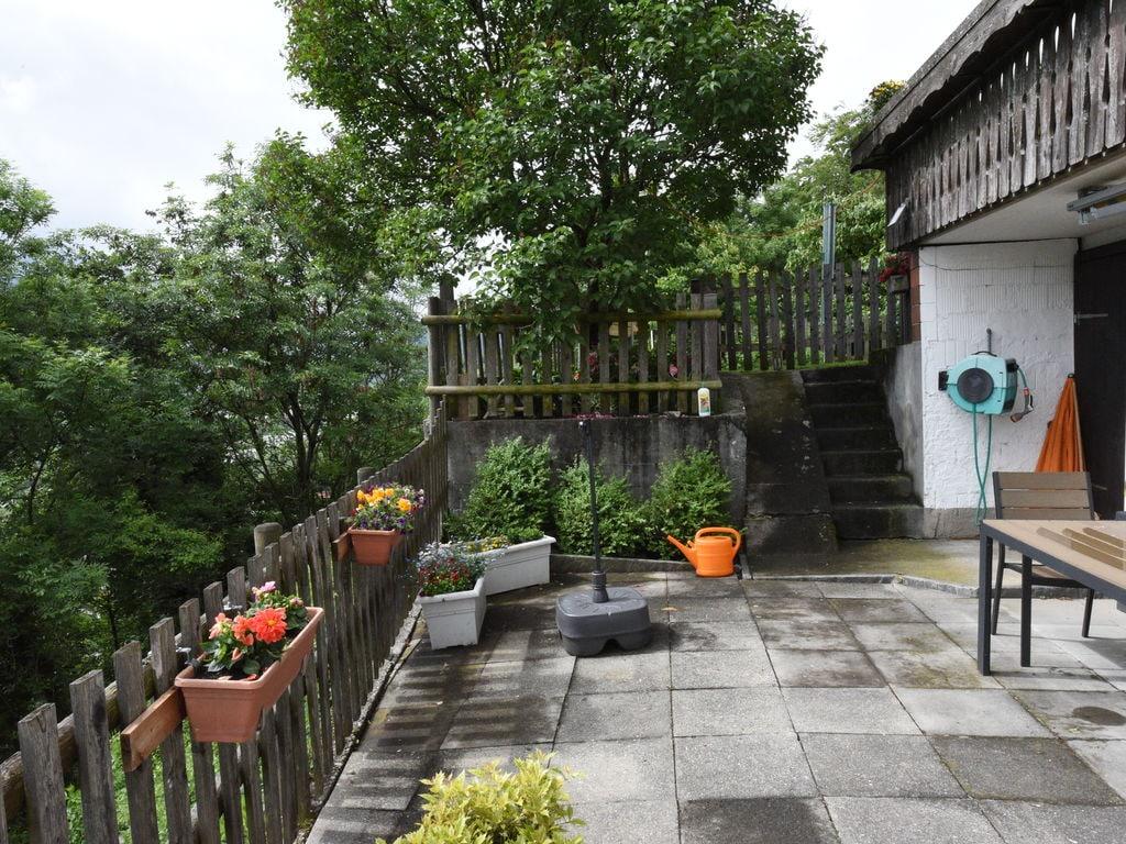 Ferienwohnung Moderne Ferienwohnung in Waldnähe in Mastrils (479557), Mastrils, Chur, Graubünden, Schweiz, Bild 9