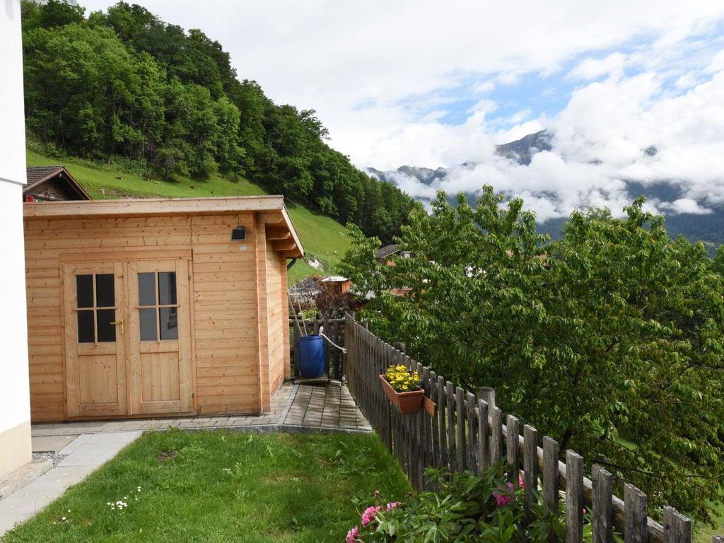 Ferienwohnung Moderne Ferienwohnung in Waldnähe in Mastrils (479557), Mastrils, Chur, Graubünden, Schweiz, Bild 10