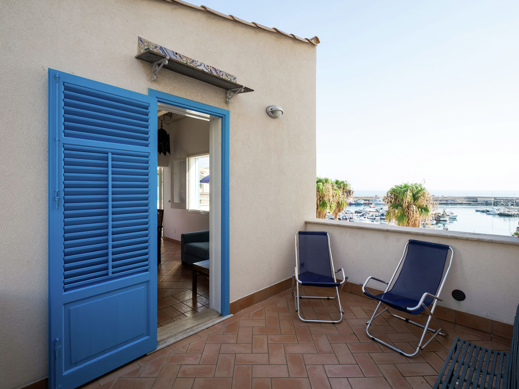 Holiday house Geräumiges Ferienhaus in Santa Flavia am Meer (487762), Santa Flavia, Palermo, Sicily, Italy, picture 23