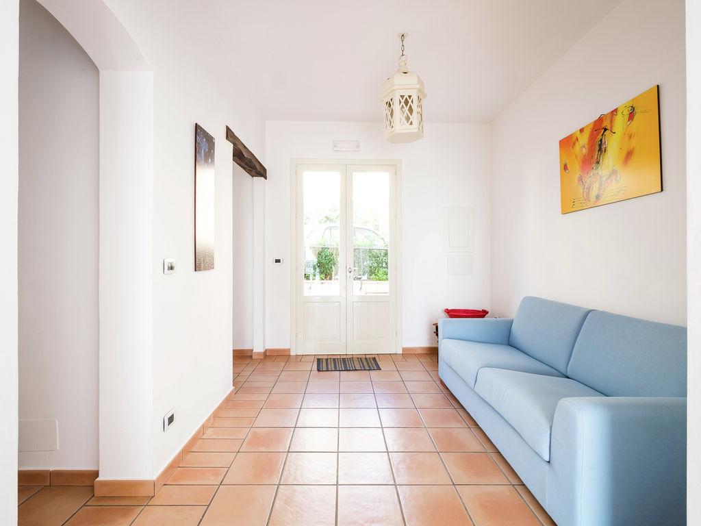 Maison de vacances Gemütliches Ferienhaus in Santa Flavia mit Sauna (487745), Santa Flavia, Palermo, Sicile, Italie, image 4