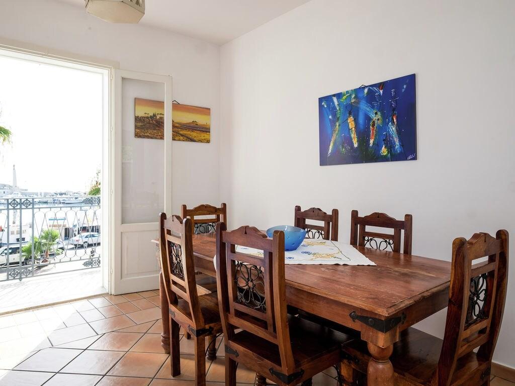 Holiday house Gemütliches Ferienhaus in Santa Flavia mit Sauna (487745), Santa Flavia, Palermo, Sicily, Italy, picture 4