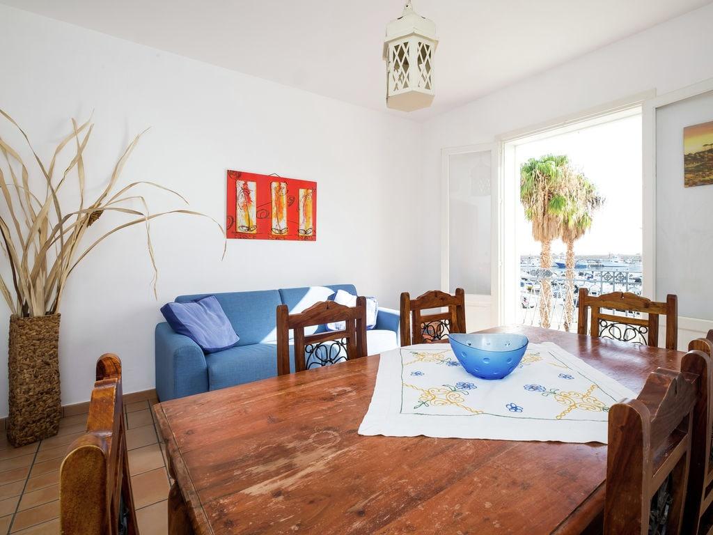 Maison de vacances Gemütliches Ferienhaus in Santa Flavia mit Sauna (487745), Santa Flavia, Palermo, Sicile, Italie, image 11