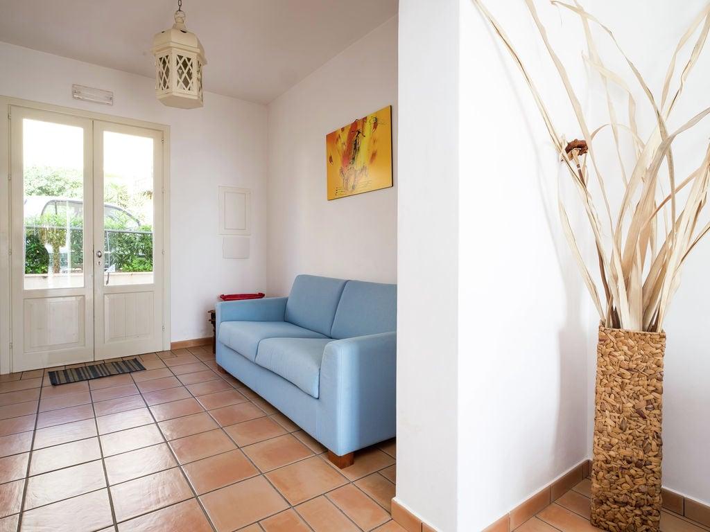 Holiday house Gemütliches Ferienhaus in Santa Flavia mit Sauna (487745), Santa Flavia, Palermo, Sicily, Italy, picture 10
