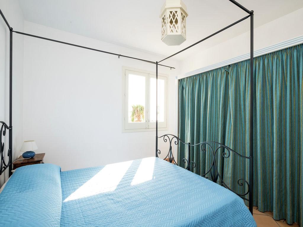 Maison de vacances Gemütliches Ferienhaus in Santa Flavia mit Sauna (487745), Santa Flavia, Palermo, Sicile, Italie, image 18