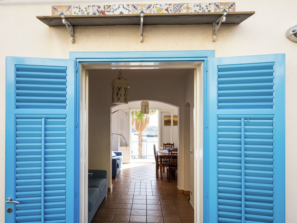 Holiday house Gemütliches Ferienhaus in Santa Flavia mit Sauna (487745), Santa Flavia, Palermo, Sicily, Italy, picture 21
