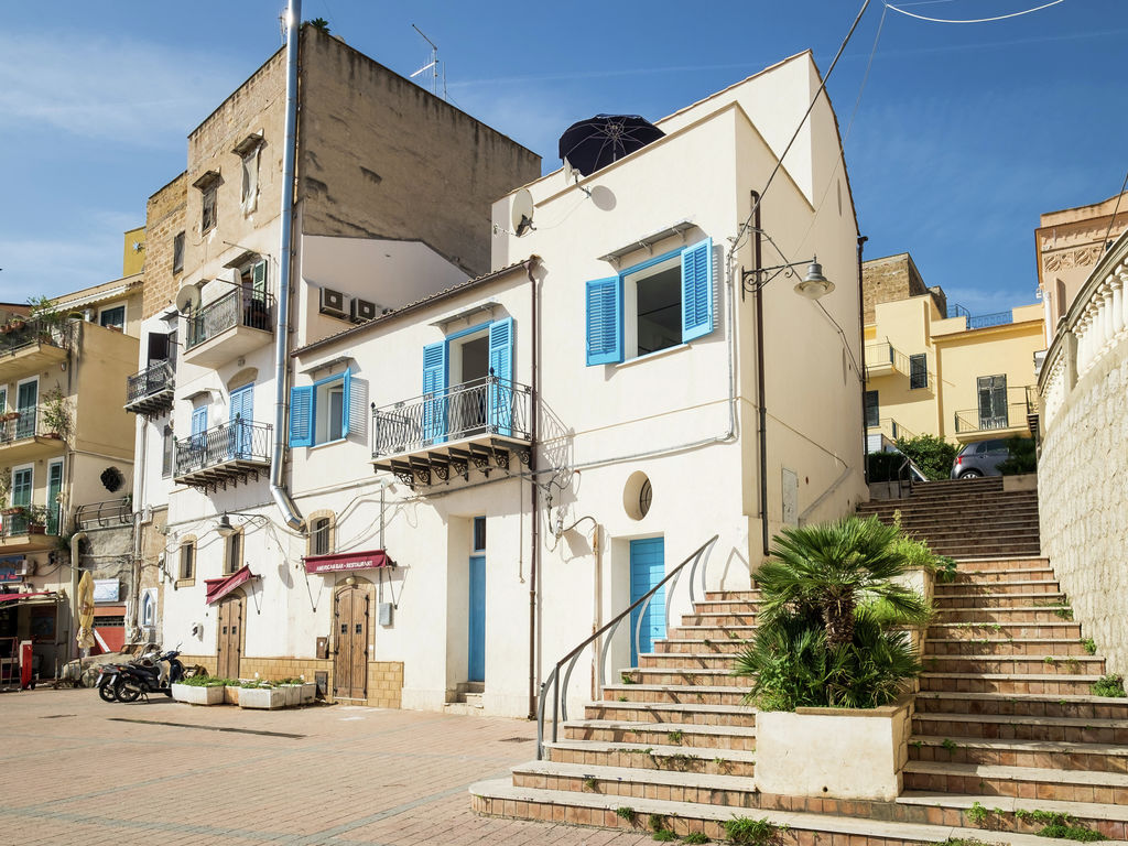 Holiday house Gemütliches Ferienhaus in Santa Flavia mit Sauna (487745), Santa Flavia, Palermo, Sicily, Italy, picture 8