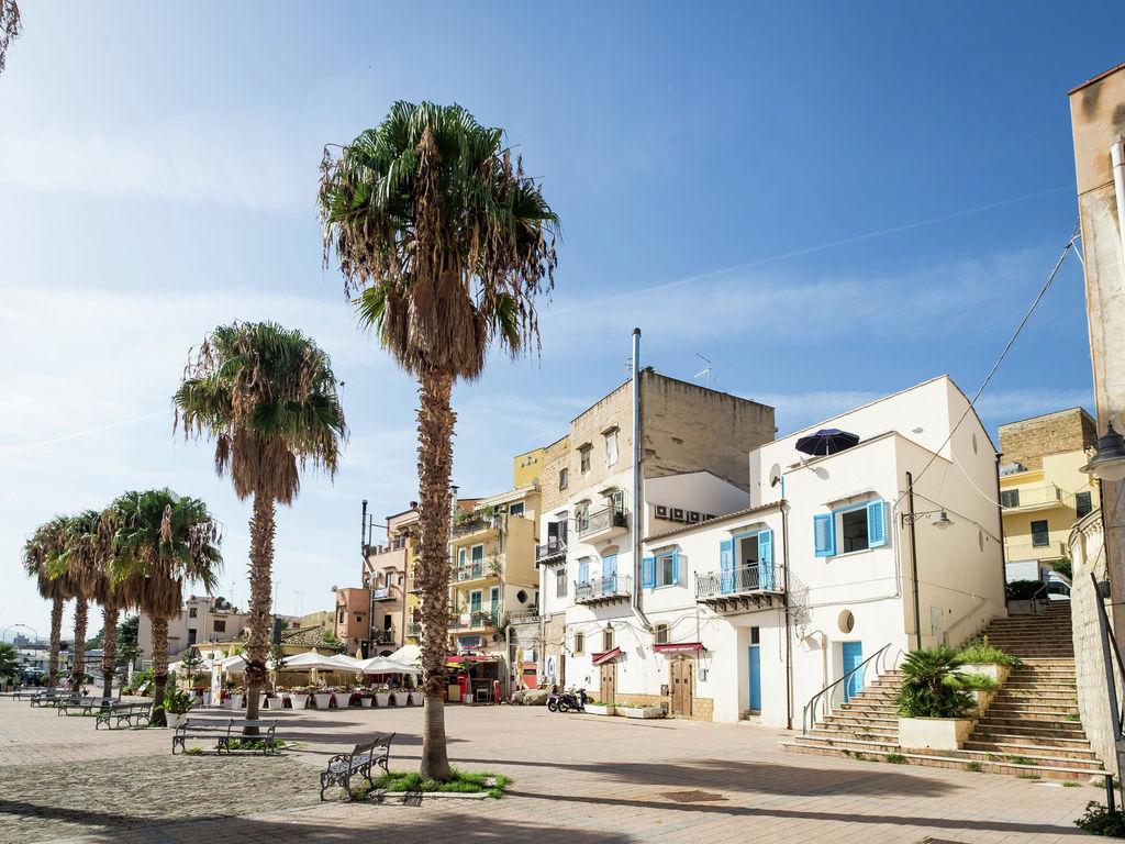 Maison de vacances Gemütliches Ferienhaus in Santa Flavia mit Sauna (487745), Santa Flavia, Palermo, Sicile, Italie, image 8