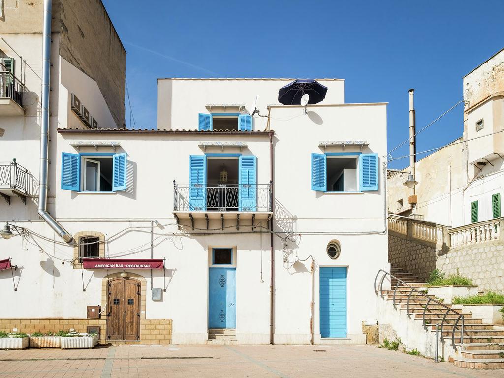Holiday house Gemütliches Ferienhaus in Santa Flavia mit Sauna (487745), Santa Flavia, Palermo, Sicily, Italy, picture 2