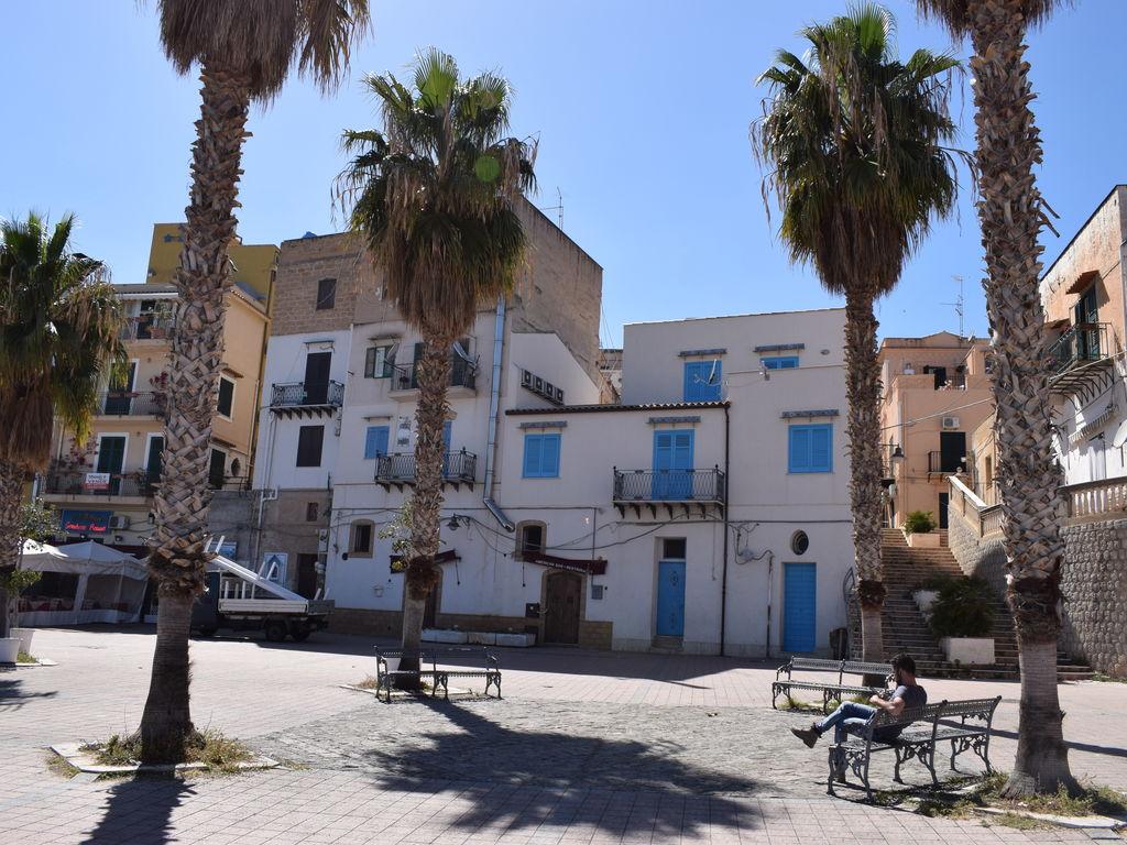 Maison de vacances Gemütliches Ferienhaus in Santa Flavia mit Sauna (487745), Santa Flavia, Palermo, Sicile, Italie, image 26