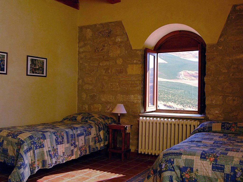 Holiday house Gemütliches Bauernhaus in Ciolino mit Jacuzzi (707961), Delia, Caltanissetta, Sicily, Italy, picture 17
