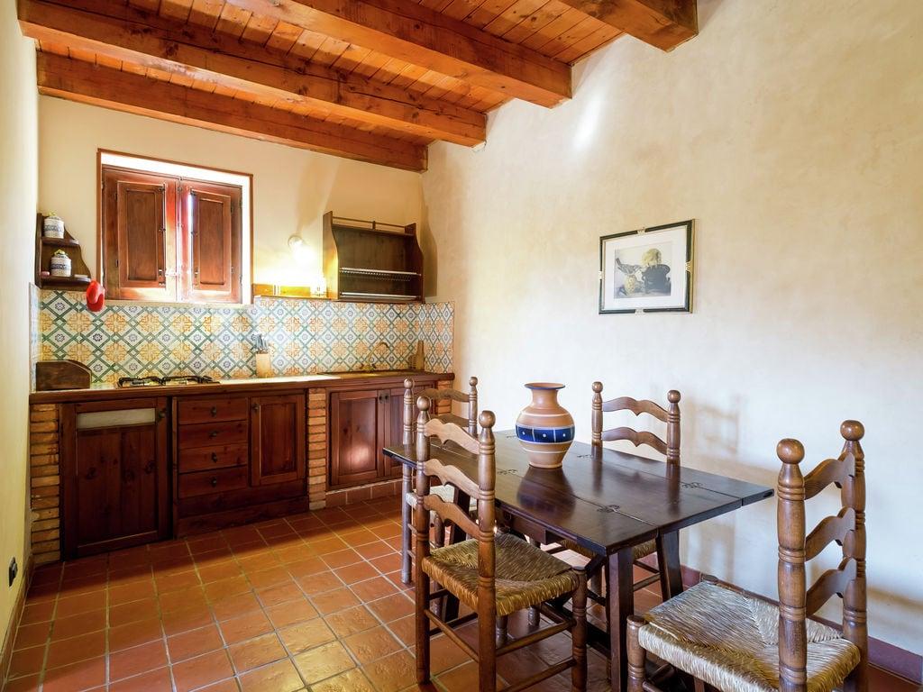 Holiday house Gemütliches Bauernhaus in Ciolino mit Jacuzzi (707961), Delia, Caltanissetta, Sicily, Italy, picture 4