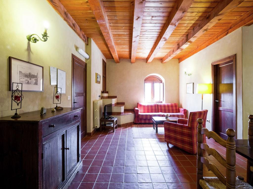 Holiday house Gemütliches Bauernhaus in Ciolino mit Jacuzzi (707961), Delia, Caltanissetta, Sicily, Italy, picture 12