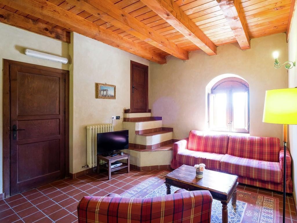 Holiday house Gemütliches Bauernhaus in Ciolino mit Jacuzzi (707961), Delia, Caltanissetta, Sicily, Italy, picture 3