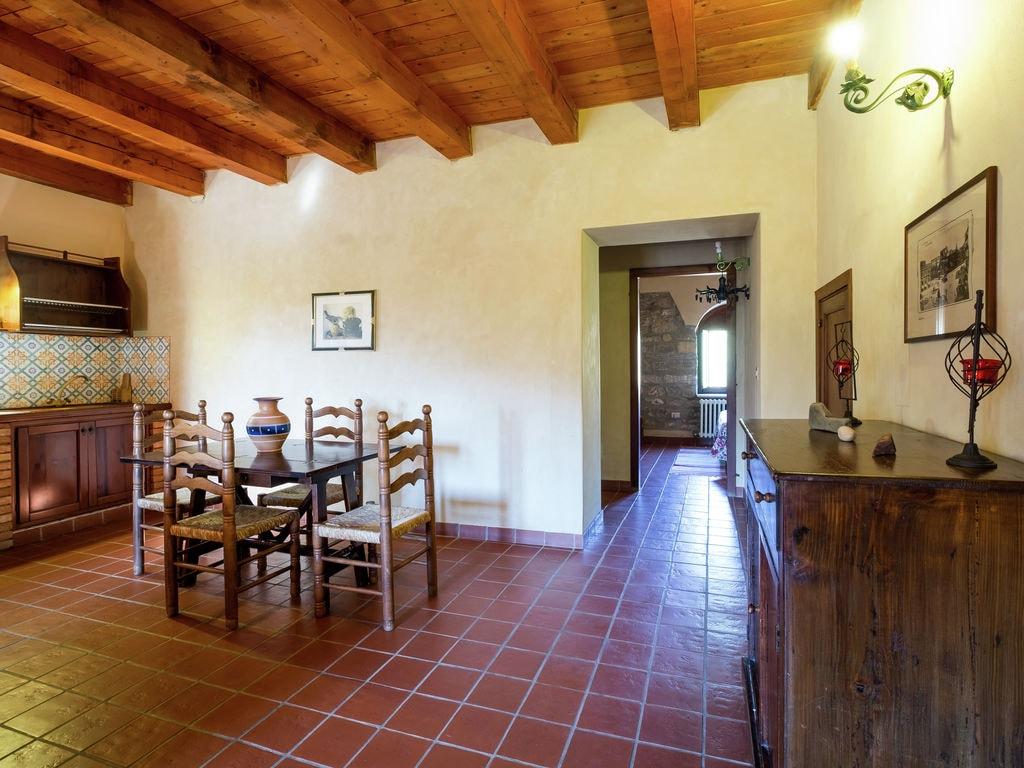 Holiday house Gemütliches Bauernhaus in Ciolino mit Jacuzzi (707961), Delia, Caltanissetta, Sicily, Italy, picture 13