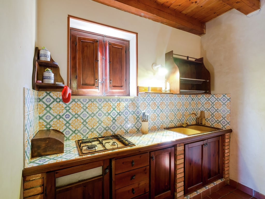 Holiday house Gemütliches Bauernhaus in Ciolino mit Jacuzzi (707961), Delia, Caltanissetta, Sicily, Italy, picture 14