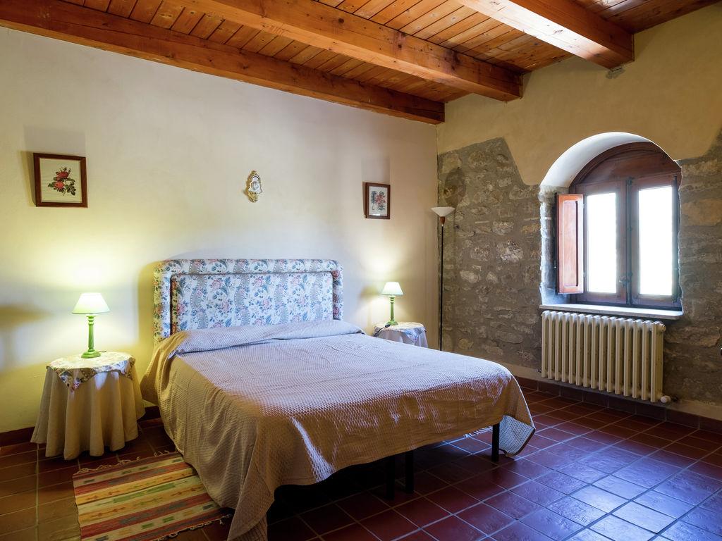 Holiday house Gemütliches Bauernhaus in Ciolino mit Jacuzzi (707961), Delia, Caltanissetta, Sicily, Italy, picture 5