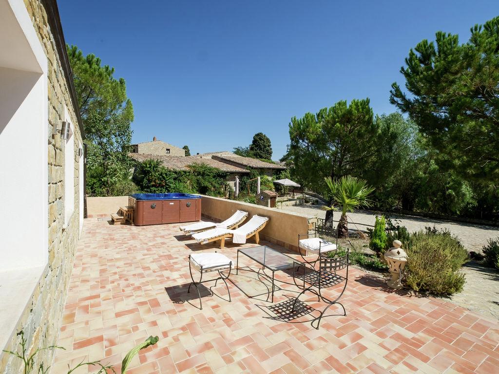 Holiday house Gemütliches Bauernhaus in Ciolino mit Jacuzzi (707961), Delia, Caltanissetta, Sicily, Italy, picture 1