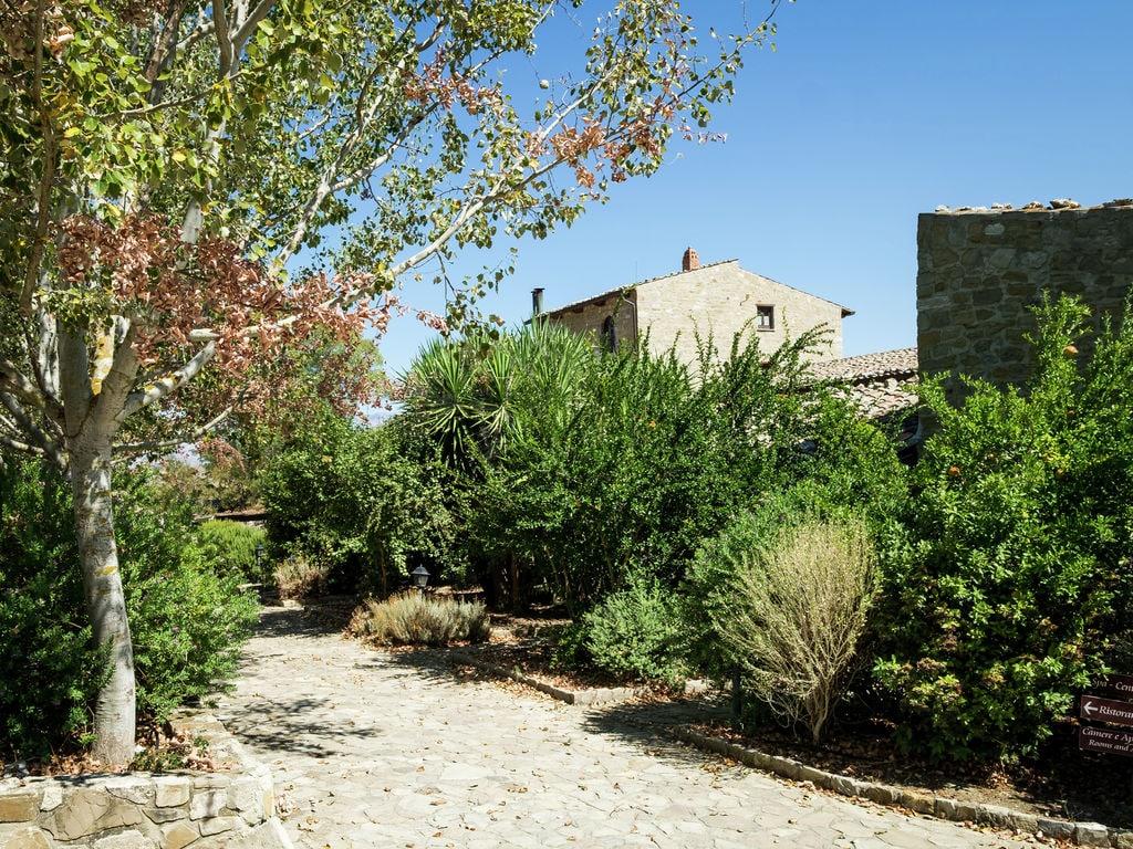 Holiday house Gemütliches Bauernhaus in Ciolino mit Jacuzzi (707961), Delia, Caltanissetta, Sicily, Italy, picture 22