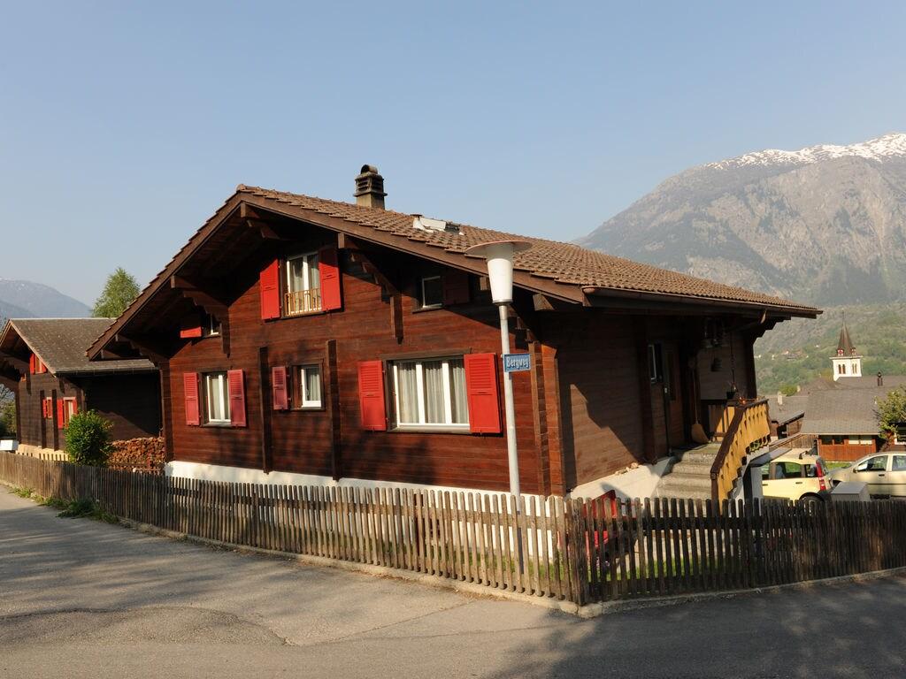 Ferienwohnung Bieler (482924), Termen, Brig - Simplon, Wallis, Schweiz, Bild 2