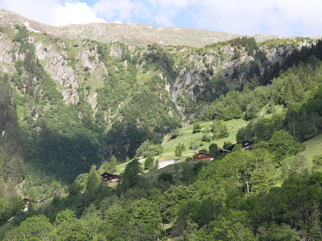 Ferienwohnung Bieler (482924), Termen, Brig - Simplon, Wallis, Schweiz, Bild 18
