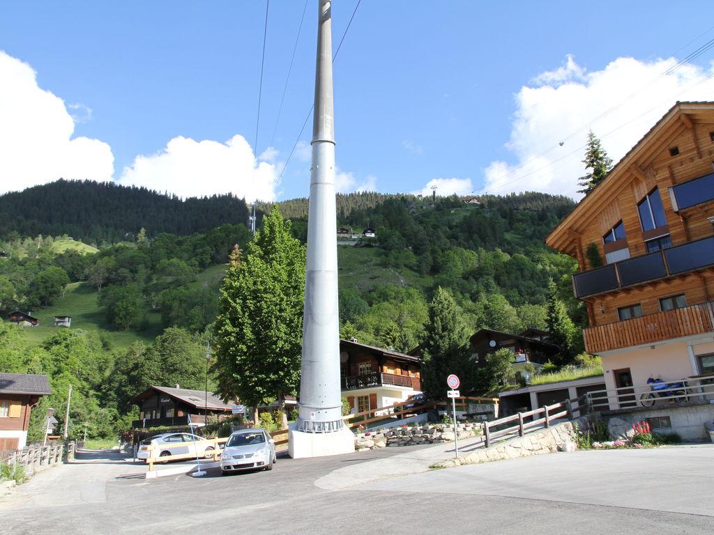 Ferienwohnung Bieler (482924), Termen, Brig - Simplon, Wallis, Schweiz, Bild 25