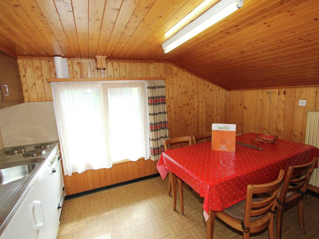 Ferienwohnung Bieler (482924), Termen, Brig - Simplon, Wallis, Schweiz, Bild 9