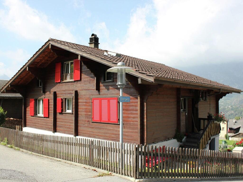 Ferienwohnung Bieler (482924), Termen, Brig - Simplon, Wallis, Schweiz, Bild 3