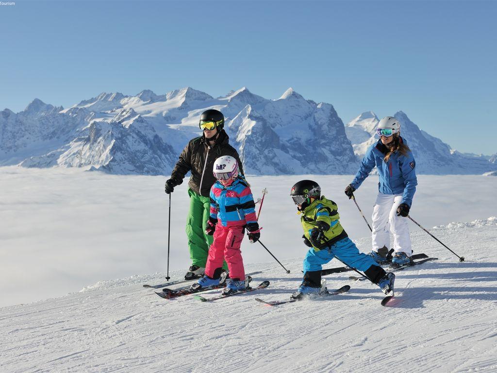 Ferienwohnung Bieler (482924), Termen, Brig - Simplon, Wallis, Schweiz, Bild 34