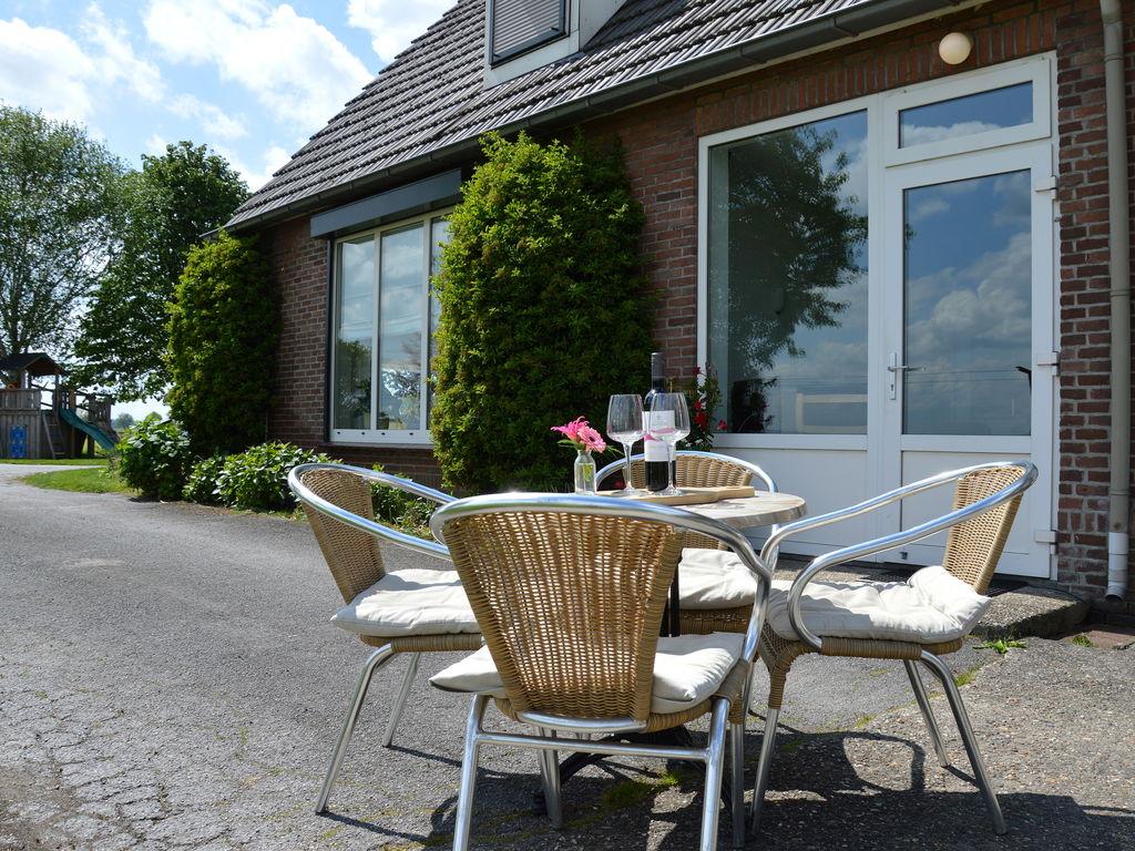 Ferienwohnung Ruhiges Bauernhaus in Groesbeek mit Terrasse (488597), Groesbeek, Arnheim-Nimwegen, Gelderland, Niederlande, Bild 6