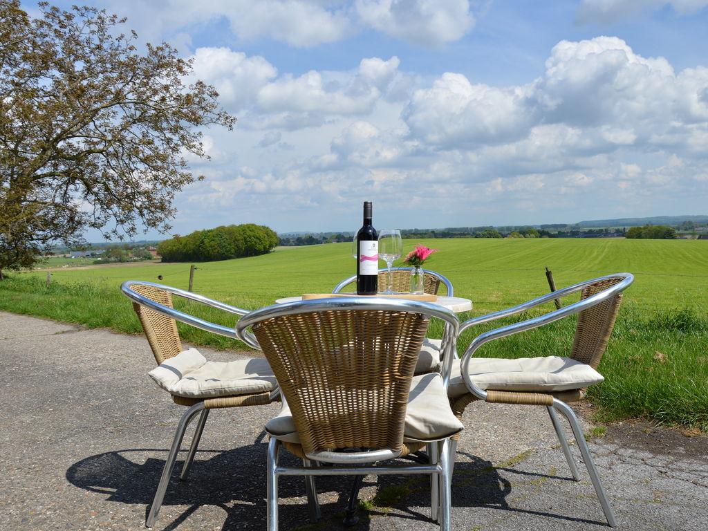 Ferienwohnung Ruhiges Bauernhaus in Groesbeek mit Terrasse (488597), Groesbeek, Arnheim-Nimwegen, Gelderland, Niederlande, Bild 5