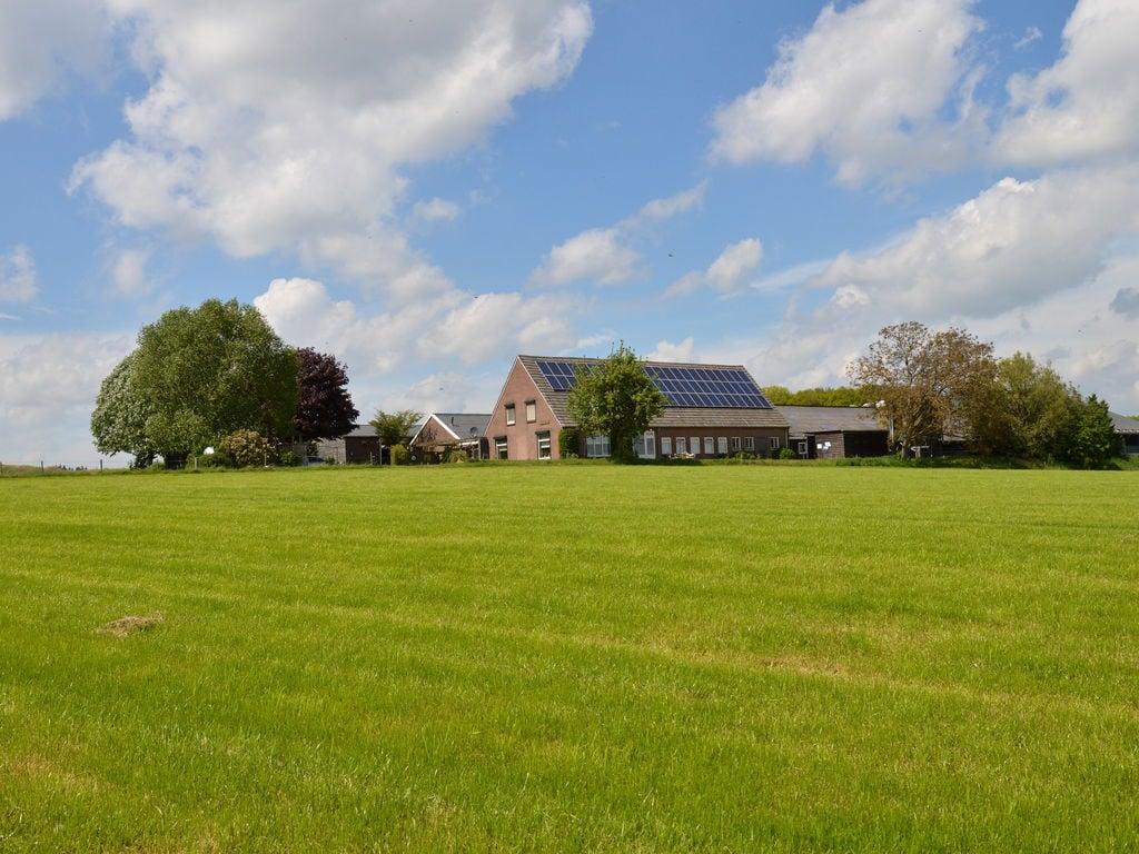 Ferienwohnung Ruhiges Bauernhaus in Groesbeek mit Terrasse (488597), Groesbeek, Arnheim-Nimwegen, Gelderland, Niederlande, Bild 7