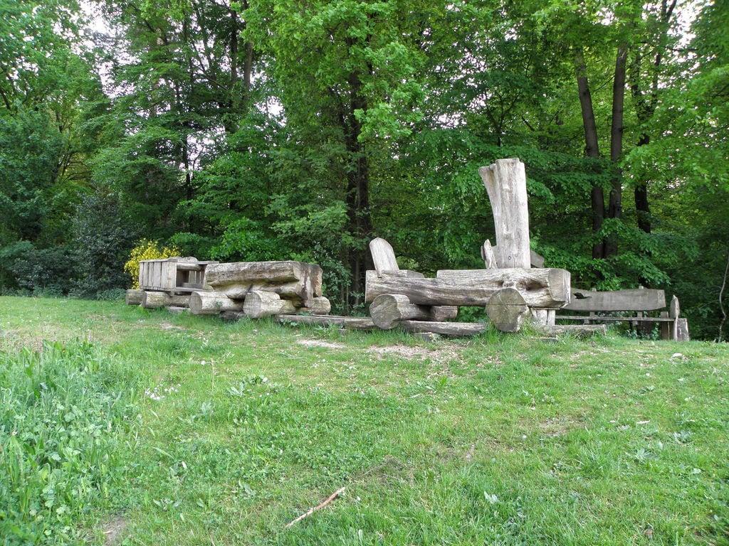 Ferienwohnung Ruhiges Bauernhaus in Groesbeek mit Terrasse (488597), Groesbeek, Arnheim-Nimwegen, Gelderland, Niederlande, Bild 31